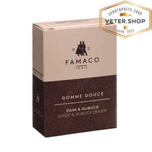 Famaco Gomme Douce - suède-gum