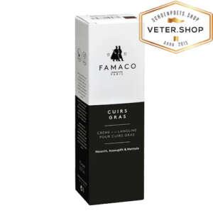 Famaco Cuir Gras - waxleder onderhoud