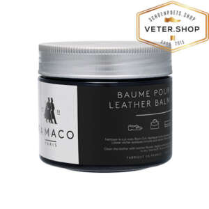 Famaco Leather Balm Baume Intense Meubel leer subllime