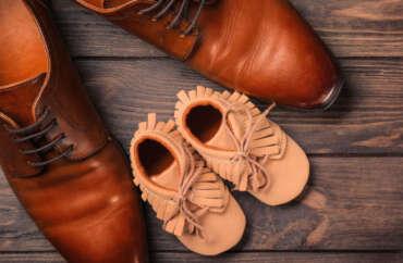 De Schoenveter maattabel
