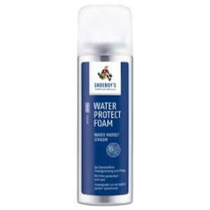 SHOEBOY'S WATER PROTECT FOAM 200ML