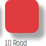 010 rood
