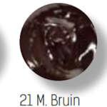 040 midden bruin