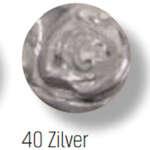 040 zilver