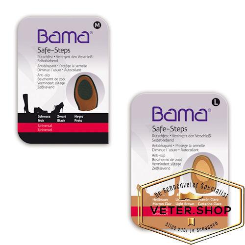 Bama Safe Steps - uitglij bescherming voor onder de zool