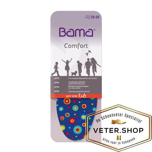 Bama soft step freesize